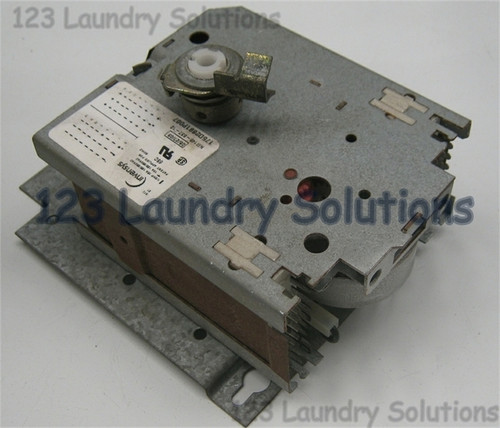 GE top load washer Invensys timer # 175D2691P007