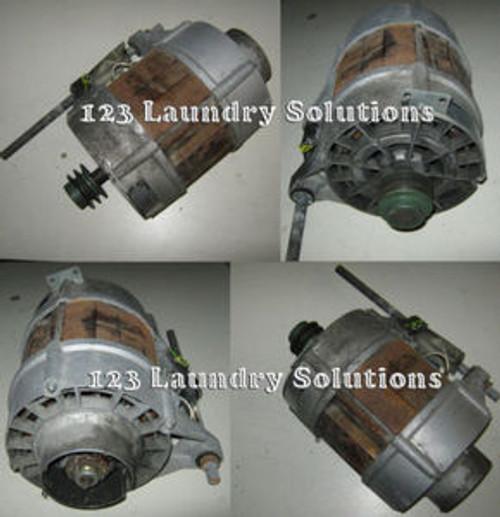 Front Load Washer, Motor 115V/60Hz For Primus