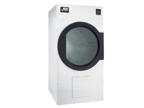 ADC AD Series 115lb Single Pocket Dryer AD-115 Coin Operated