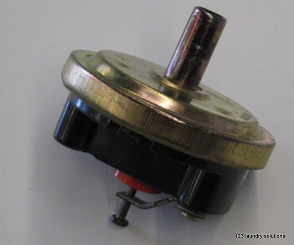 Milnor Washer Pressure Switch Level Control 09N086A