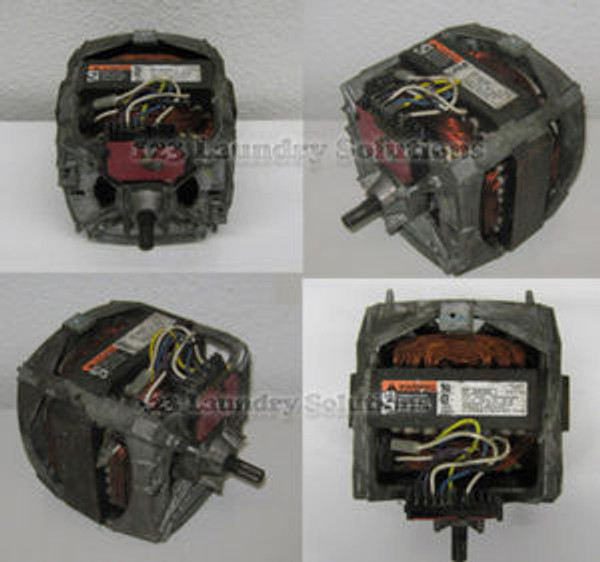 Whirlpool Top Load Washer Motor # 3951550 / 3363736