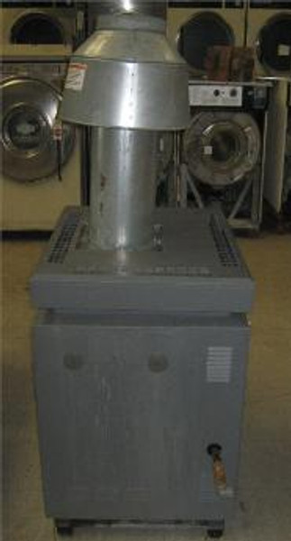 Mighty Therm Lo-Nox LAARS Water Heater (Boiler)