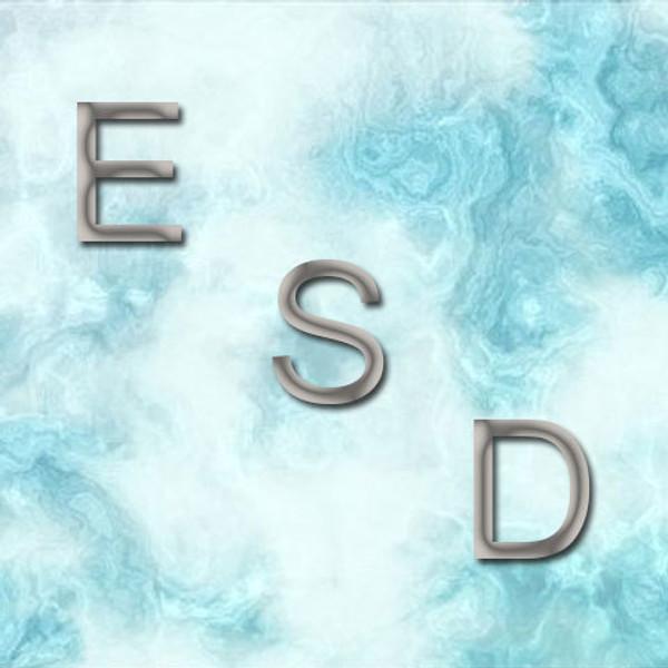 ESD BGN Q MONEY BOX WITH HIGH SECURITY LOCKS - 72303-M