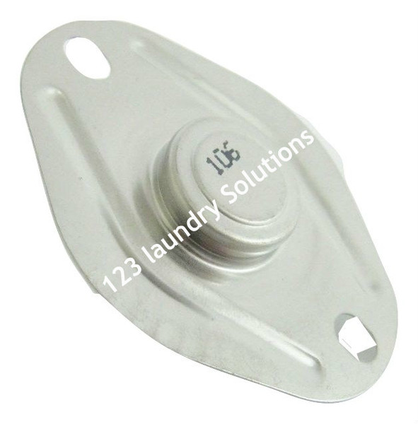 D- GENERIC L170 TOD#36TXE4113558 AUTO THERMOSTAT FOR ADC AMERICAN DRYER 130106