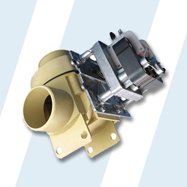Cissell #209/00256/00 Washer VALVE DRAIN MDP90 240V 50/60HZ