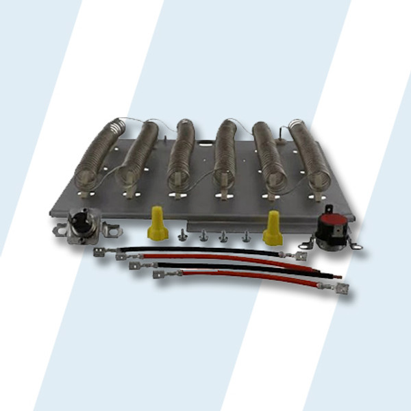 Cissell Dryer KIT HEATER-ORG-5350W/240V/60HZ