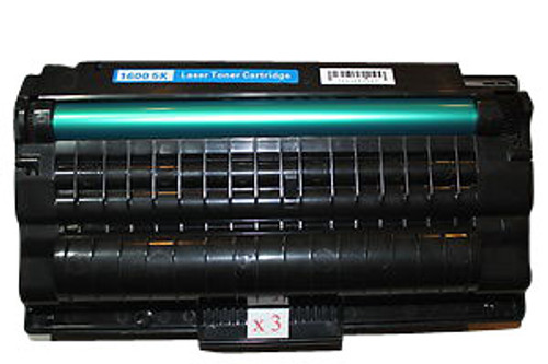 Dell 1600N Compatible Toner Cartridge (3,000 Page Yield)