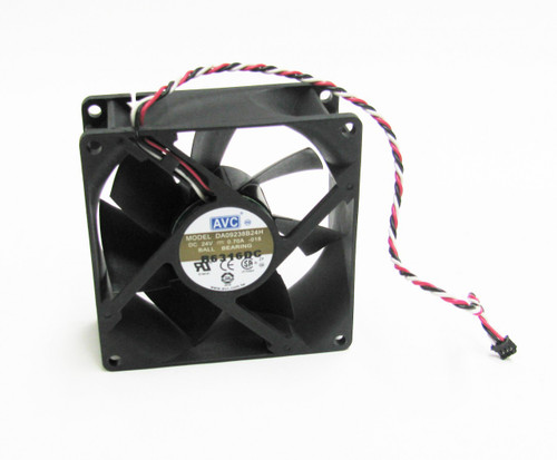 Dell 5210 & 5310 500 Sheet Feeder Main Fan Assembly