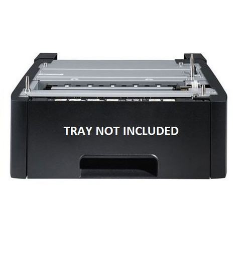 Dell 3110CN & 3115CN & 3130CN Optional 550 Sheet Feeder Only (No Tray)