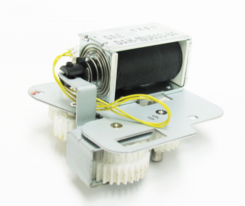 Dell 5330 Exit Drive Assembly
