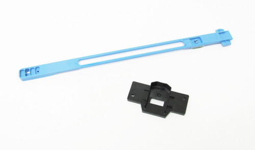 Dell 3000CN & 3010CN & 3100CN Bias Charge Roller Cleaning Assembly