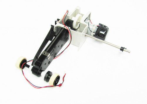 Dell M5200 & M5300 500 Sheet Pick Arm Assembly