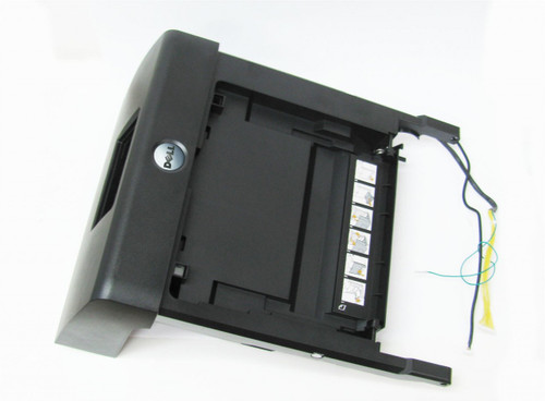 Dell 3130CN Printer Front Cover Assembly