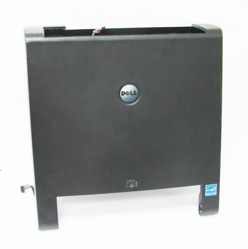 Dell 2135CN Front Cover Assembly