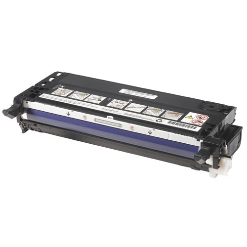 Dell 3110CN &  3115 Premium Compatible Toner: Magenta  (Yields: 8000 Pages)