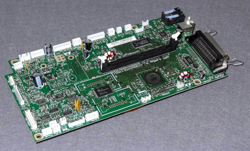 Dell 2330dn Parallel/USB & Ethernet Main Controller Board P637D