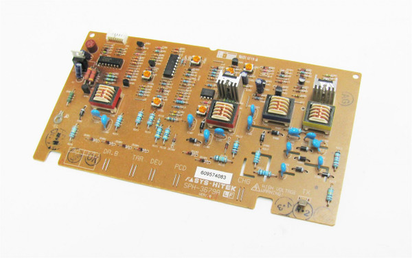 Dell 5210 & 5310 High Voltage Power Supply (HVPS)