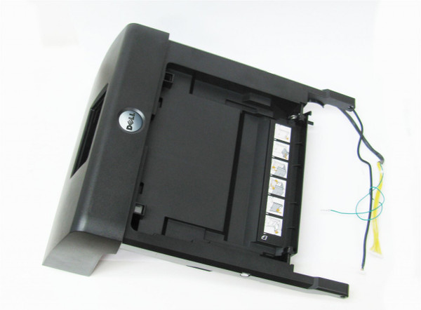 T098D - Dell 3130CN Printer Front Cover Assembly