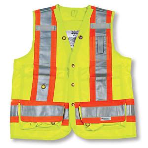 Surveyor Safety Vest