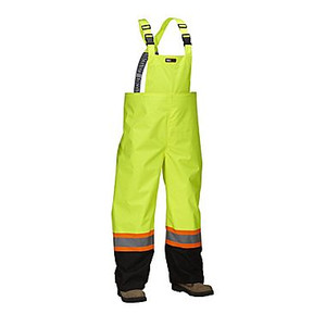 Forcefield Safety Rain Overalls
