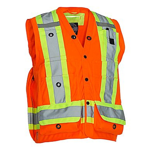 Forcefield Surveyor Vest