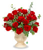 Royal Red Roses