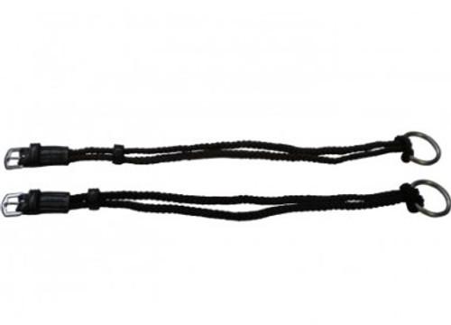Rope Gag Cheeks