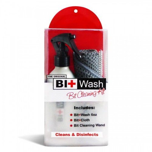 Bit+ Wash Kit