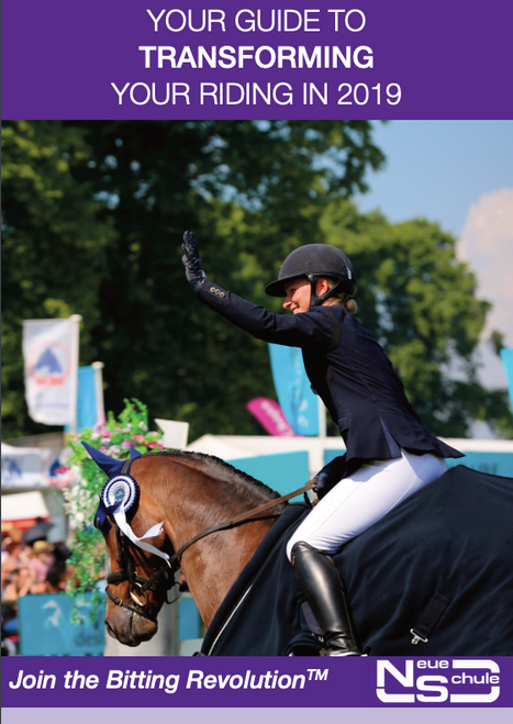 Your Guide to Transforming your Riding in 2019 by Neue Schule - E Book