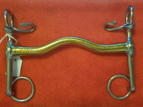 USED Neue Schule Slimma Weymouth  Short 5cm Shank