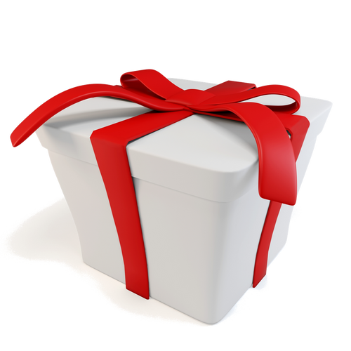 **Mystery Gift**