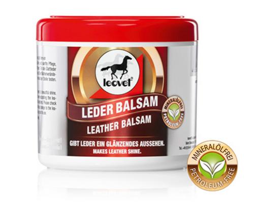 Leovet Leather Balsam