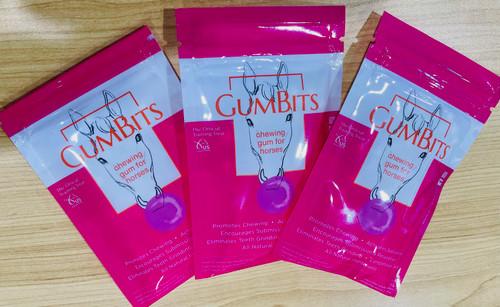 GumBits One (Single Sachet)