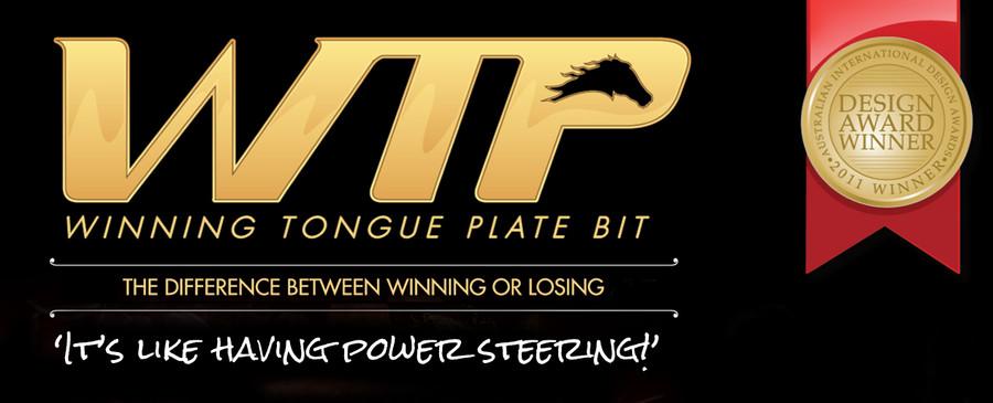 Winning Tongue Plate Information Brochure