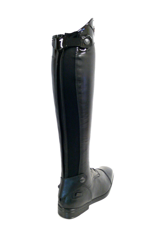 Parlanti Miami Lux Field Boots *CLEARANCE*