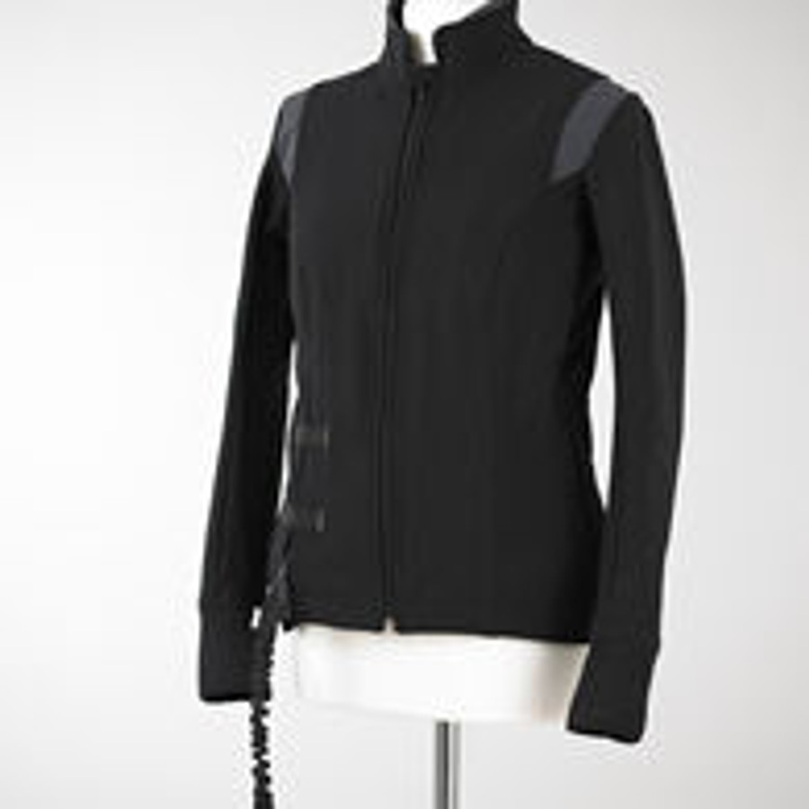 Helite Zip-In Softshell Jacket (Shell Only)