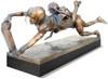 """Finish!"" - Life-Size - Bronze Cast - Alabama Football 2015 National Champions (Kenyan Drake)"