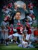 """A Crimson Tradition"" by Daniel A. Moore"