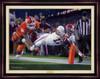 """""""Finish!"""" - Canvas Editions - Alabama Football 2015 National Champions (Kenyan Drake)"""