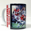 """Champions of a New Era"" 11oz Beverage Mug (Ohio State Football)"