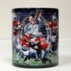 """Champions of a New Era"" 11oz Beverage Mug (Ohio State Football)"