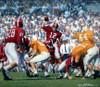 """Third Saturday Classic"" - Print Editions - Alabama Football vs. Tennessee 1962 (Joe Namath)"