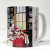 """Razorback Legacy"" 11oz Beverage Mug (Arkansas Football)"