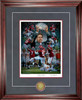 """A Crimson Tradition"" - Collegiate Classic 8x10 - Alabama Football 2009 National Champions"