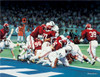 """The Goal Line Stand"" - Collegiate Classic 8x10 - Alabama Football 1978 National Champions"