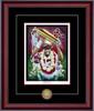 """Mahalo, Tua!"" - Collegiate Classic 8x10 Print"