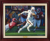 """Turning the Tide"" - Limited Edition Canvases - Texas A&M Football vs. Alabama 2012"
