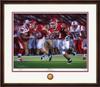 """Resurgence"" - Limited Edition Prints - Rutgers Football vs. Louisville 2006"