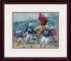 """Iron Bowl 1952"" - Alabama Football vs. Auburn"
