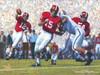 """Iron Bowl 1962"" - Alabama Football vs. Auburn"